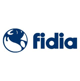 Logo Fidia Farmaceutici