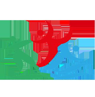 Logo del Palazzetto dello Sport di Abano Terme