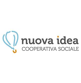 Logo Cooperativa Sociale Nuova Idea