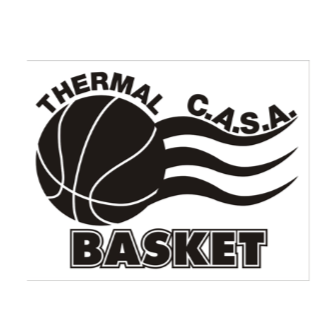 Logo Thermal Basket